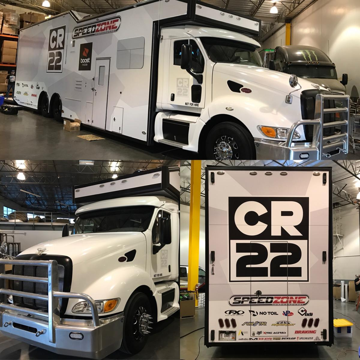 Vehicle   RV   Trailer   Graphics and Wraps – TBD Graphics